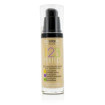 123 Perfect foundation spf 10 no. 51 light vanilla 207490 30ml/1oz