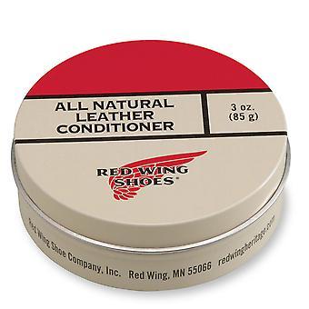 Rode Vleugel Lederen Conditioner met nertsolie en bijenwas