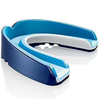 Shock Doctor Nano 3D Mouthguard - Adult - Pearl Blue