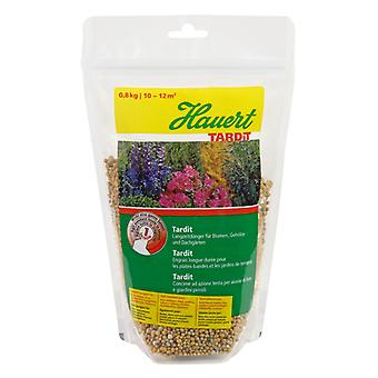 HAUERT Tardit long-term fertilizer, 800 g
