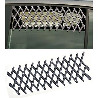 Freedog Adjustable grid car window (Dogs , Transport & Travel , Travel & Car Accessories)