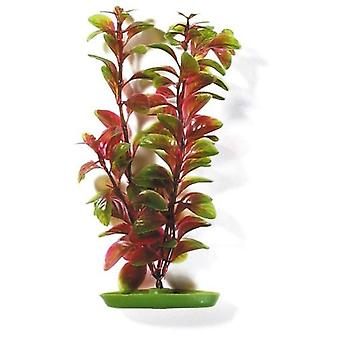 Marina AQUASCAPER Gde.  LUDWIGIA ROJA 30 cm (Fish , Decoration , Artificitial Plants)