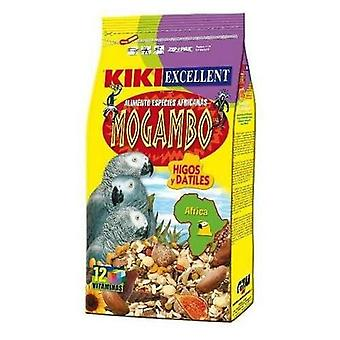 Kiki Kiki Species African Package (Birds , Bird Food)