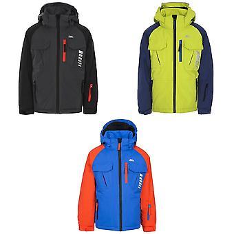 Trespass Boys Freeboard Ski Jacket