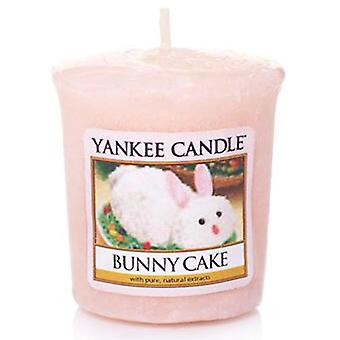 Yankee Candle Votive Sampler Bunny Cake