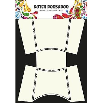 Dutch Doobadoo Dutch Envelop Art box french fries A4 470.713.021