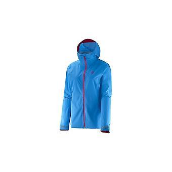 サロモンミニム25Lジャケット371116トレッキング一年女性ジャケット