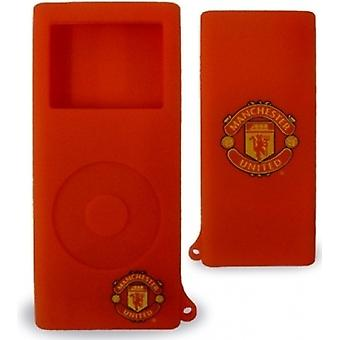 Manchester United FC MP3 Player Case For Ipod Nano