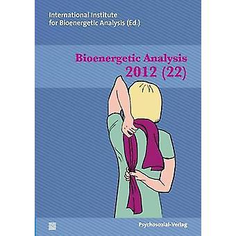 Bioenergetic Analysis by IIBA