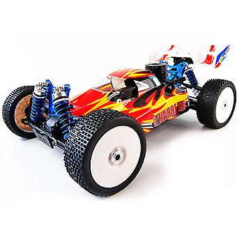 Warrior 1/8 Nitro Radio Controlled Buggy