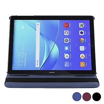 "Tablet cover Huawei M5 Lite Contact 360� 10,1""/Blue"