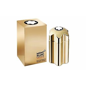 Emblem Absou de Montblanc EDT Spray 100ml