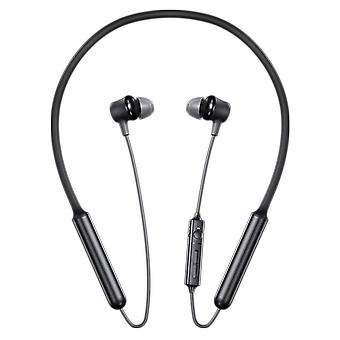 Rockspace b3 anc active noise cancelling bluetooth 5.0 neckband earphone magnetic sports in-ear hearphones