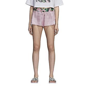 Adidas Gården Selskapet DH3063 universell sommer kvinner bukser