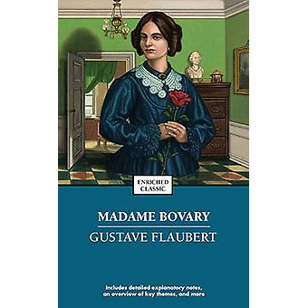 Madame Bovary by Gustave Flaubert - 9781416523741 Book