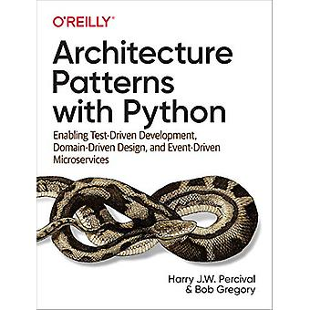 Enterprise Architecture Patterns with Python - How to Apply DDD - Port