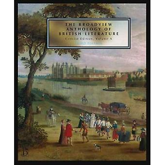 The Broadview Anthology of British Literature - Concise Edition - Volu