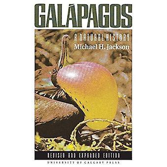 Galapagos: A Natural History