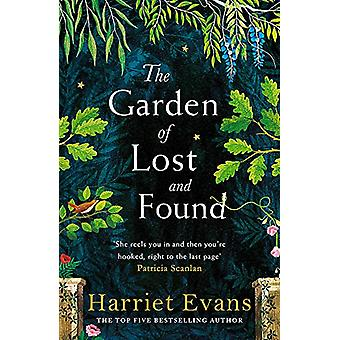 The Garden of Lost and Found - The NEW heart-breaking Sunday Times bes