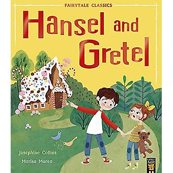 Hansel and Gretel by Hansel and Gretel - 9781788813358 Book