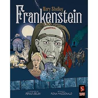 Frankenstein by Mary Shelley - 9781913337063 Book