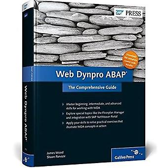 Web Dynpro Abap - the Comprehensive Guide (1st New edition) by James W