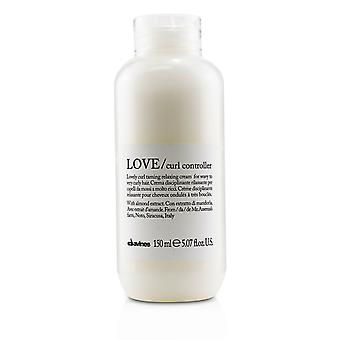 Love curl controller (lovely curl taming relaxing cream for wavy to very curly hair) 235539 150ml/5.07oz