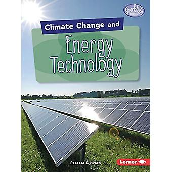 Energy Technology by Rebecca Hirsch - 9781541545908 Book