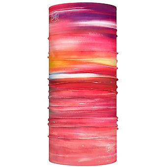 Buff Ny original halsvarmer i Sunset Pink