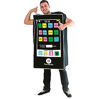 Telefon komórkowy telefon komórkowy kostium men's Carnival