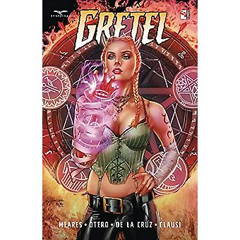 Gretel by Ben Meares - 9781951087005 Book