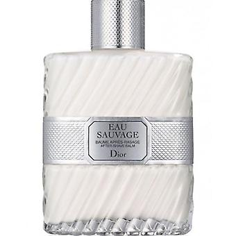 Dior - Eau Sauvage After Shave Balsam ( balzám po holení ) - 100ML