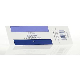 Sistemi di bellezza professionali Professional Beauty Systems Protective Eye Sheets Pack Of 96