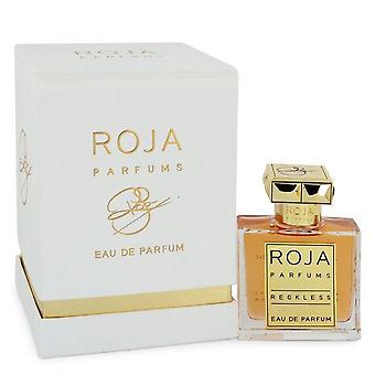 Roja Reckless Eau De Parfum Spray By Roja Parfums 1.7 oz Eau De Parfum Spray