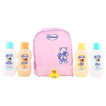 Child-apos;s Parfum Set Nenuco 111570 (4 pcs)