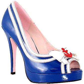 Matroos vrouwen schoenen