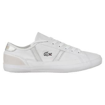 Lacoste Sideline 216 1 Cfa 737CFA004321G universeel het hele jaar vrouwen schoenen