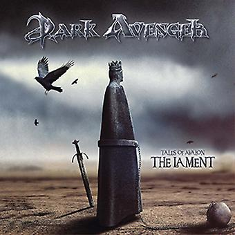 Dark Avenger - Tales of Avalon ??the Lament [CD] USA import