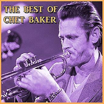 Baker* Chet - Best av Chet Baker [CD] USA import