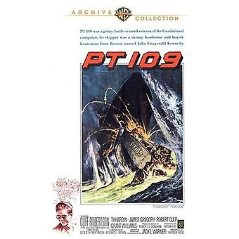 Pt-109 [DVD] USA import