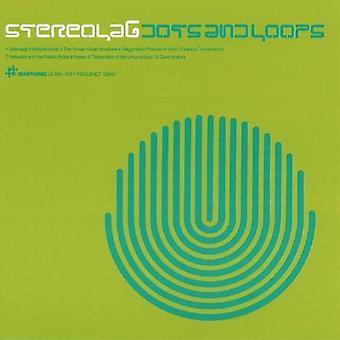 Dots & Loops [CD] USA import