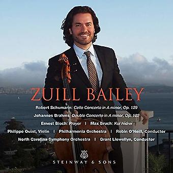 Cello Concerto / Double Concert [CD] USA import