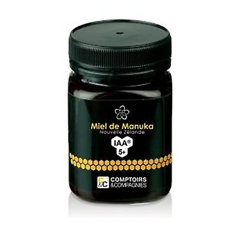 Manuka Honey IAA 5-500g