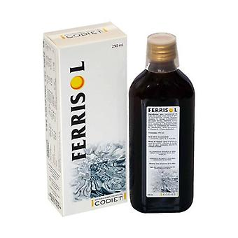 Ferrisol 250 ml