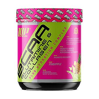 Her BCAA's, Glutamine & Collagen Plus Hydration Complex, Raspberry Lemonade 375 g