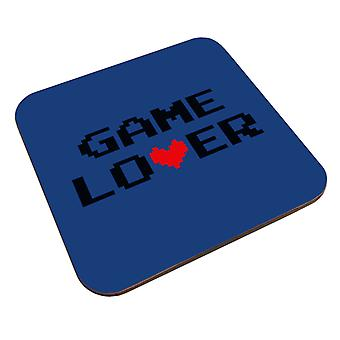 Game Lover Coaster