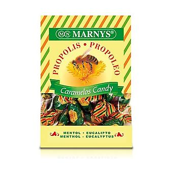 Propolis-Honey-Menthol and Eucalyptus Candies 1 kg
