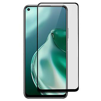 Screen Protector for Huawei P40 Lite 5G made with Tempered Glass Transparent