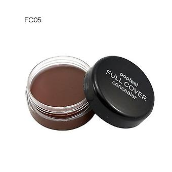 Blemish Concealer Face Cream - Perfect Cover Makeup Concealer Beauty Tool