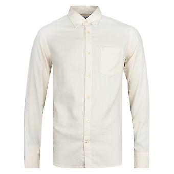 NN07 Levon 5159 White Shirt